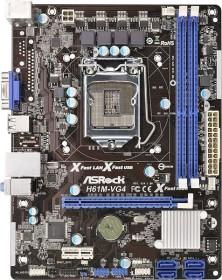 ASRock H61M-VG4 (90-MXGQN0-A0UAYZ)