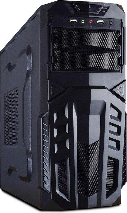 Linkworld Venuz VC056-01 schwarz, 450W ATX