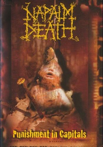 Napalm Death - Punishment In Capitals -- via Amazon Partnerprogramm