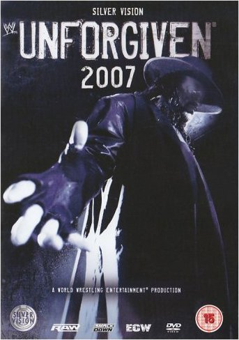 WWE - Unforgiven 2007 -- via Amazon Partnerprogramm