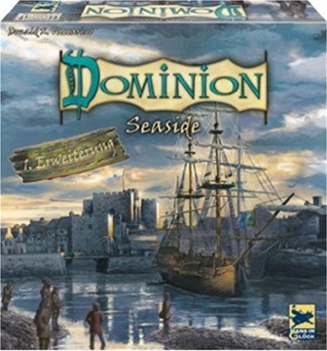 Dominion - Seaside (1. extension)