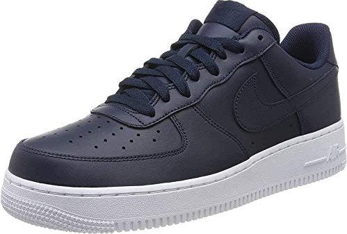 offer discounts official photos huge sale Nike Air Force 1 weiß (Herren) (315122-111)