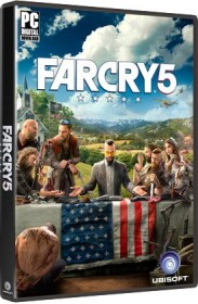 Far Cry 5 - Hours of Darkness (Download) (Add-on) (PC)