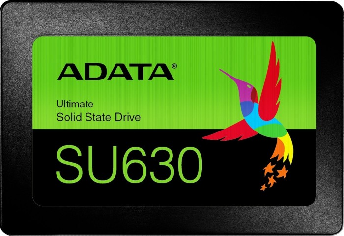 ADATA Ultimate SU630 480GB, SATA (ASU630SS-480GQ-R)