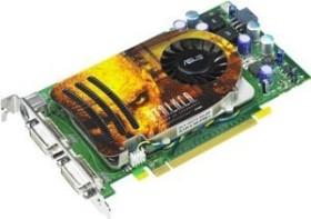 ASUS EN8600GTS/G/HTDP/256M, GeForce 8600 GTS, 256MB DDR3 (90-C1CJ60-HUAY00Z)