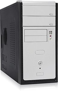 Foxconn TLM397, 350W ATX
