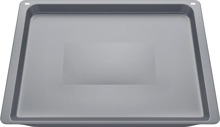Siemens HZ531000 Backblech emailliert