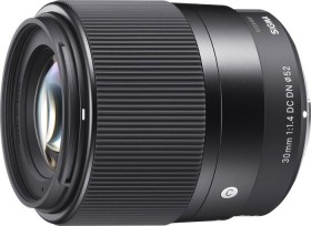 Sigma Contemporary 30mm 1.4 DC DN für Leica L (302969)