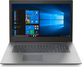 Lenovo IdeaPad 330-17IKB Onyx Black, Core i3-7020U, 8GB RAM, 1TB HDD, DVD+/-RW DL, GeForce MX150 (81DM002YGE)