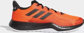 adidas Fitbounce solar red/core black/signal coral (Herren) (EE4600)