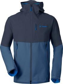 VauDe Roccia Softshell Hoody Jacke fjord blue (Herren) (40079-843)