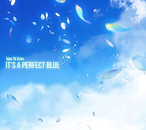 Perfect Blue -- via Amazon Partnerprogramm