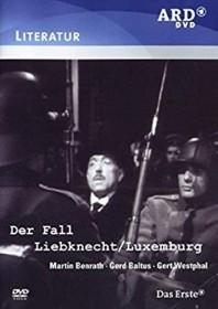 Der Fall Liebknecht-Luxemburg (DVD)