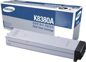 Samsung Toner CLX-K8380A schwarz (SU584A)