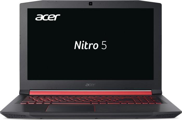 Acer Aspire Nitro 5 AN515-52-7840 (NH.Q3LEG.002)
