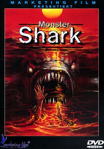 Monster Shark -- via Amazon Partnerprogramm
