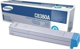 Samsung Toner CLX-C8380A cyan (SU575A)