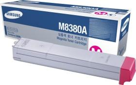 Samsung Toner CLX-M8380A magenta (SU591A)