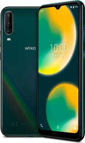 Wiko View 4 cosmic green