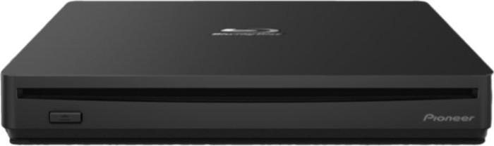 Pioneer BDR-XS07TUHD schwarz, USB-C 3.0