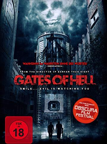 Gates Of Hell -- via Amazon Partnerprogramm