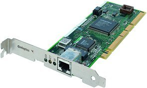 Adaptec Single64, 1x 100Base-TX, 64bit PCI retail (ANA-62011-TX/1736900)