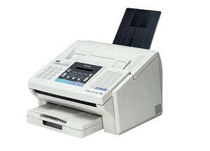 Panasonic UF-595 Fax, Laser