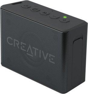 Creative Muvo 2c schwarz