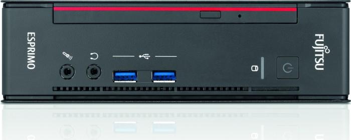 Fujitsu Esprimo Q558, Core i5-8400, 8GB RAM, 256GB SSD (VFY:Q0558PP551DE)