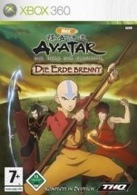 Avatar - Die Erde brennt (Xbox 360)