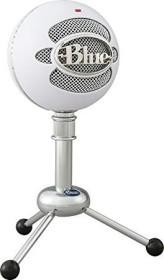 Blue Microphones Snowball weiß