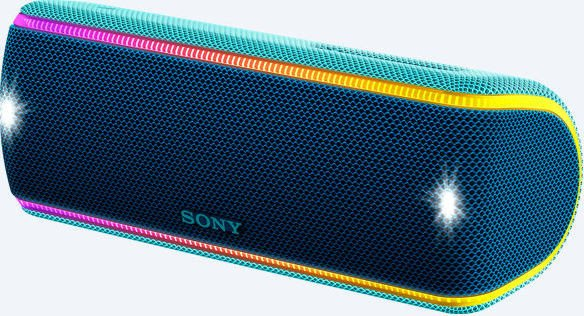 Sony SRS-XB31 blau