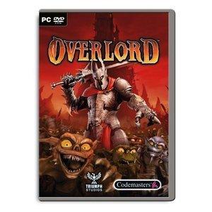 Overlord (deutsch) (PC)