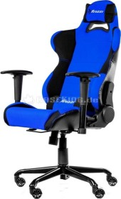 Arozzi Torretta Gamingstuhl, blau