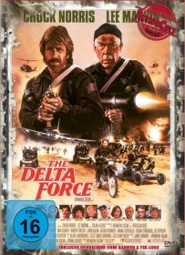 Delta Force (DVD)
