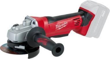 Milwaukee HD18 AG Akku-Winkelschleifer solo (4933411210) -- via Amazon Partnerprogramm