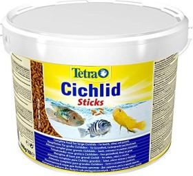 Tetra cichlid Sticks, 10l