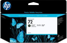 HP Tinte 72 schwarz matt (C9403A)