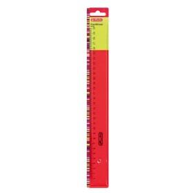 Herlitz Lineal 30cm, transparent (8700106)
