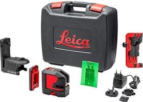 Leica Lino L2P5G cross laser incl. case (864435)