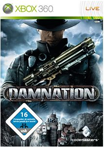 Damnation (deutsch) (Xbox 360)