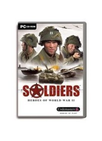 Soldiers: Heroes of World War 2 (PC)