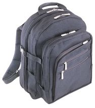 Targus Backpack Deluxe backpack (CDB1)