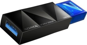 ADATA DashDrive Choice UC340 blau 256GB, USB-A 3.0 (AUC340-256G-RBL)