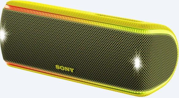 Sony SRS-XB31 gelb