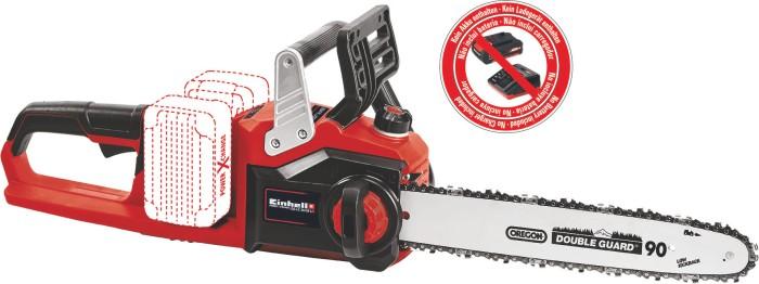 Einhell GE-LC 36/35 Li cordless chainsaw solo (4501780)