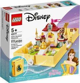 LEGO Disney Princess - Belle's Storybook Adventures (43177)