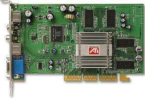 Sapphire Atlantis Radeon 9200, 128MB DDR, ViVo, AGP (11015-02-x0)