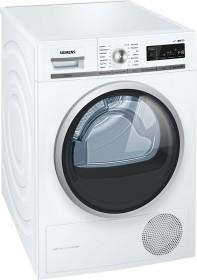 Siemens iQ700 WT47W5W0 Wärmepumpentrockner
