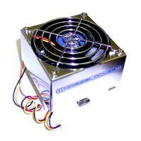 Blacknoise Noiseblocker Gladiator Pro VAS3, 2600 obr./min, 65m³, h, 26dB(A)